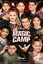 Watch Movie Magic Camp