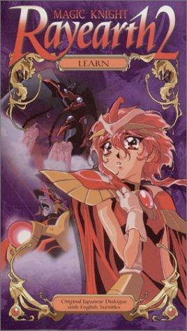Watch Movie Magic Knight Rayearth  - Season 2