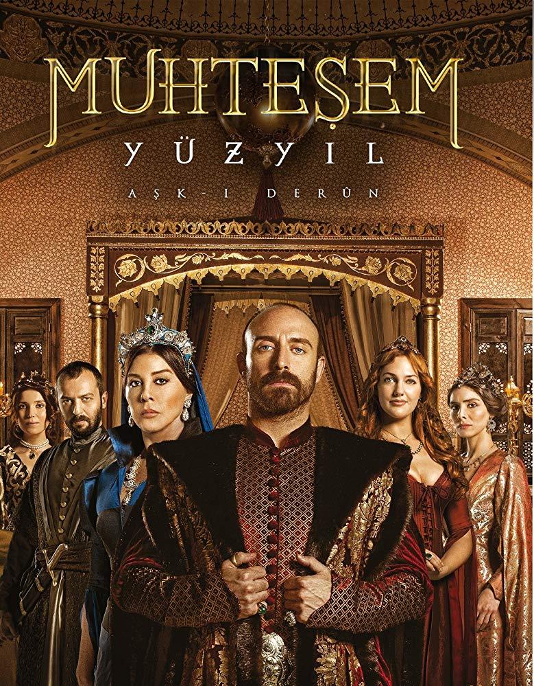 Watch Movie Magnificent Century