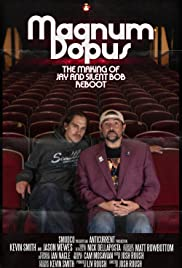 Watch Movie Magnum Dopus: The Making of Jay and Silent Bob Reboot