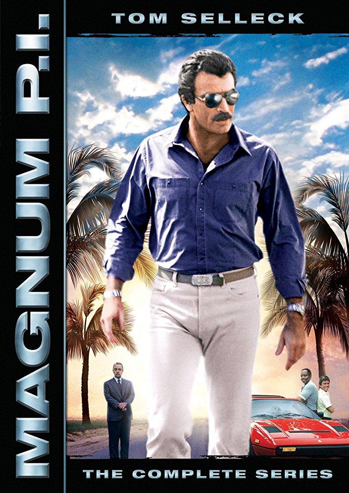 Watch Movie Magnum, P.I. - Season 4