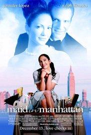 Watch Movie Maid in Manhattan