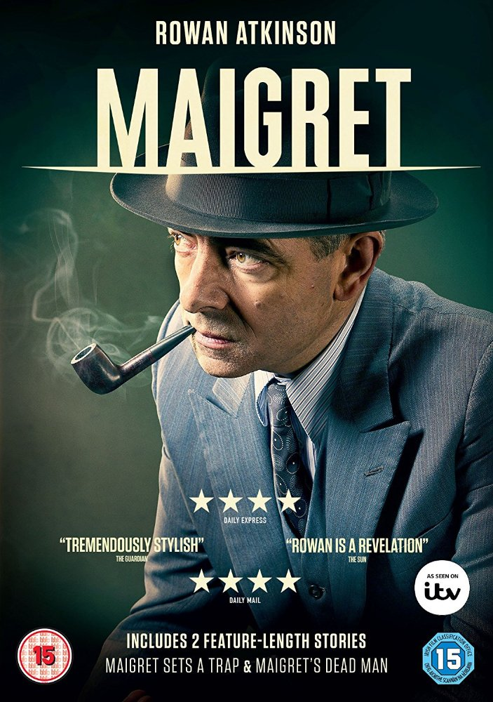 Watch Movie Maigret - Season 1