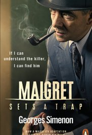 Watch Movie Maigret Sets a Trap