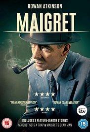 Watch Movie Maigret's Dead Man