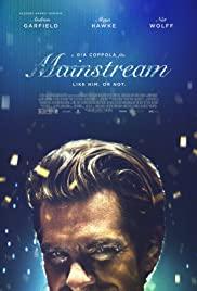 Watch Movie Mainstream