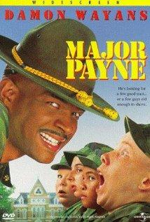 Watch Movie Major Payne