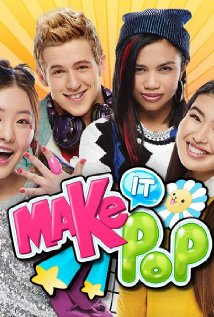 Watch Movie Make It Pop - Season 1