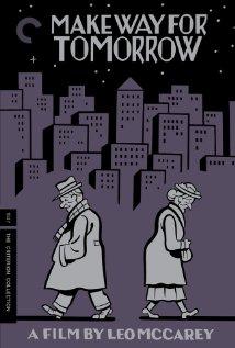 Watch Movie Make Way for Tomorrow