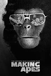 Watch Movie Making Apes: The Artists Who Changed Film