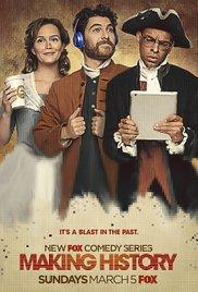 Watch Movie Making History - Season 1