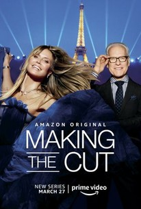 Watch Movie Making The Cut (2020) - Season 2