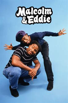 Watch Movie Malcolm & Eddie - Season 1