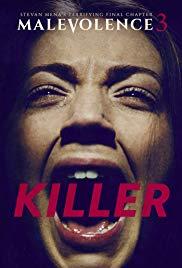 Watch Movie Malevolence 3: Killer