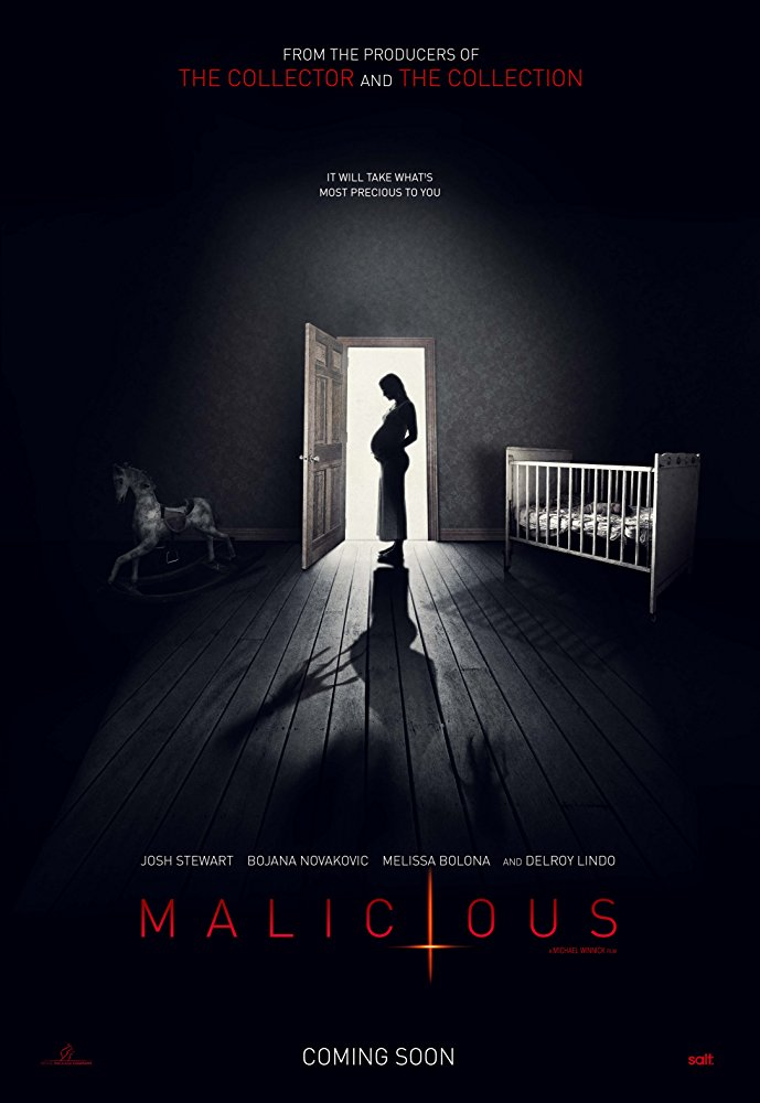 Watch Movie Malicious