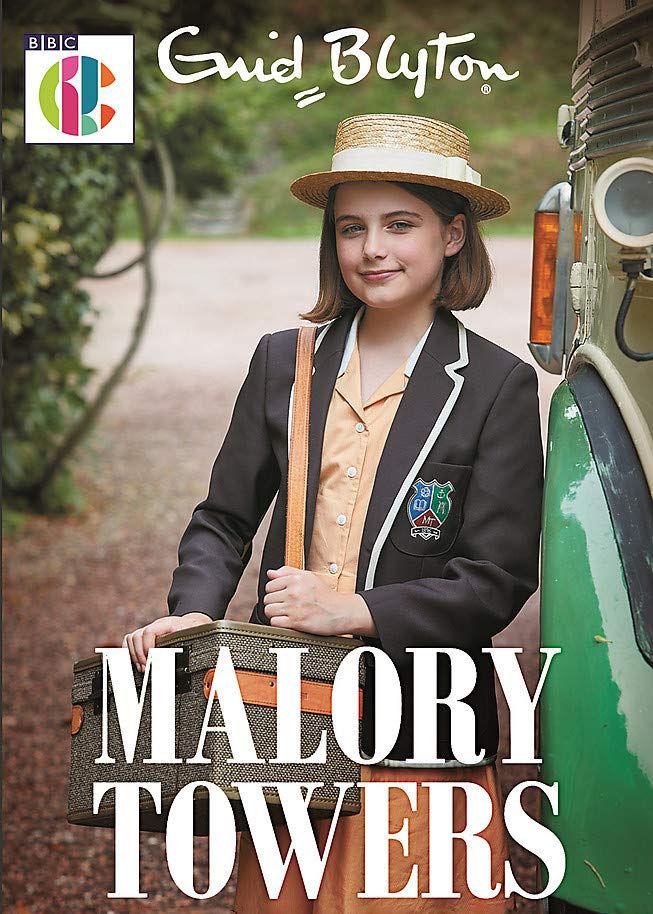 Watch Movie Malory Towers - Season 1