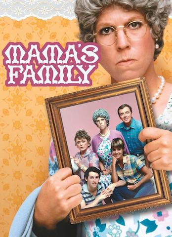 Watch Movie Mama's Family - Season 1