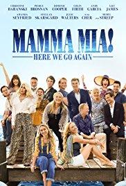 Watch Movie Mamma Mia! Here We Go Again
