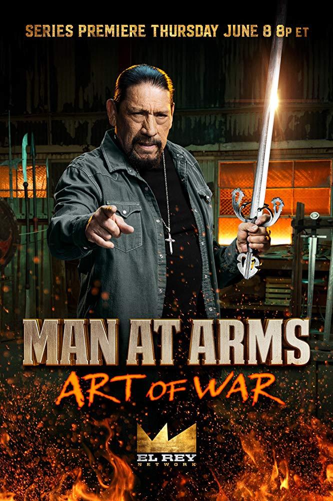 Watch Movie Man at Arms: Art of War - Season 1