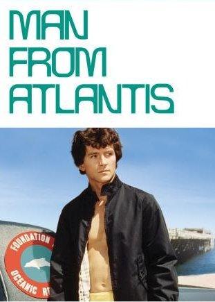 Watch Movie Man from Atlantis