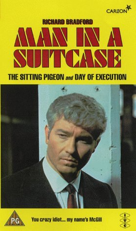 Watch Movie Man in a Suitcase - Season 1