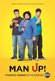 Watch Movie Man Up - Season 1