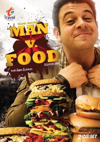 Watch Movie Man v. Food - Season 1