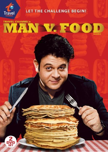 Watch Movie Man v. Food - Season 2