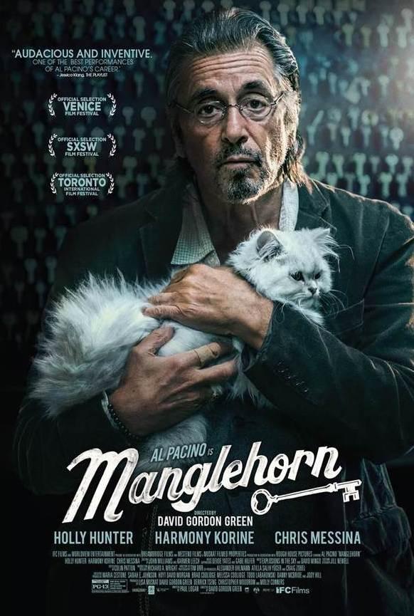 Watch Movie Manglehorn