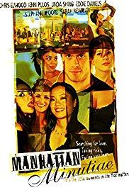 Watch Movie Manhattan Minutiae