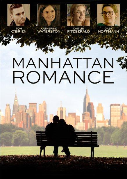 Watch Movie Manhattan Romance