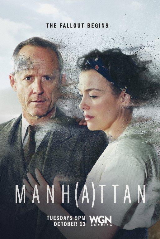 Watch Movie Manhattan - Season 2