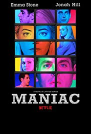 Watch Movie Maniac season 1