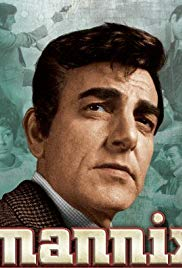 Watch Movie Mannix - Season 8