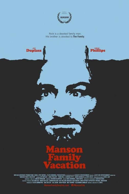 Watch Movie Manson Family Vacation