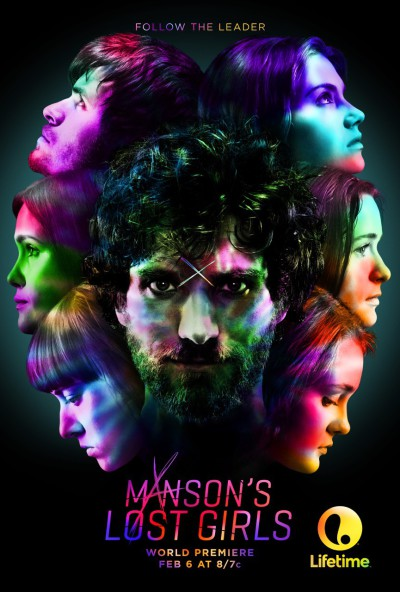 Watch Movie Mansons Lost Girls