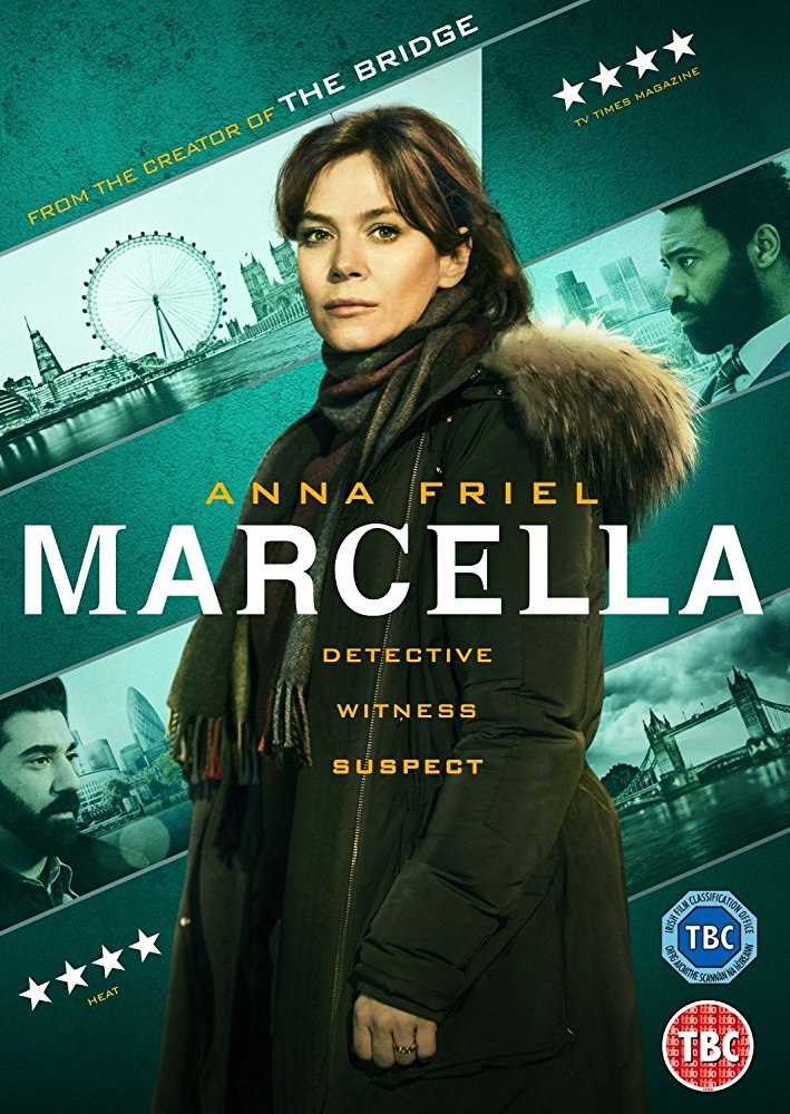 Watch Movie Marcella - Season 2