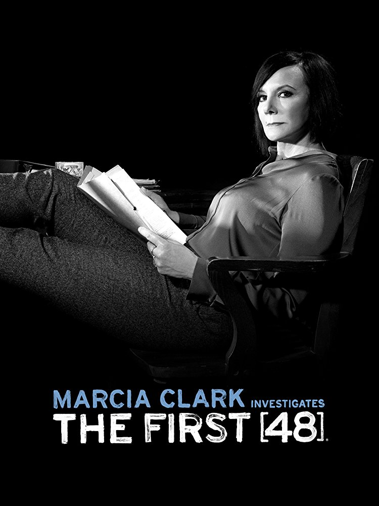 Watch Movie Marcia Clark Investigates The First 48 - Season 1