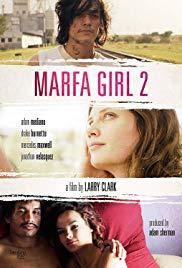Watch Movie Marfa Girl 2