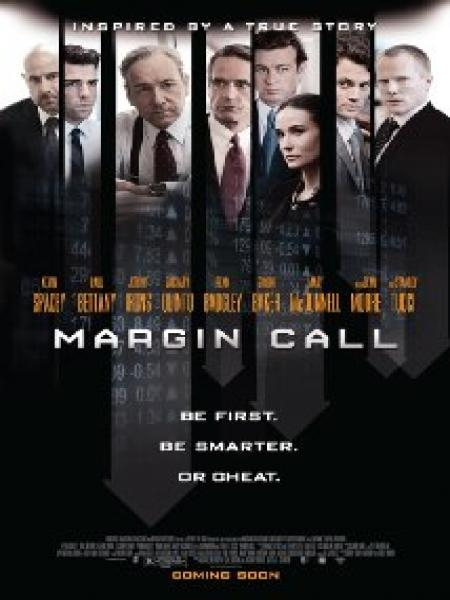 Watch Movie Margin Call