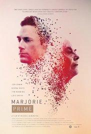 Watch Movie Marjorie Prime