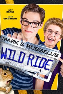 Watch Movie Mark and Russells Wild Ride