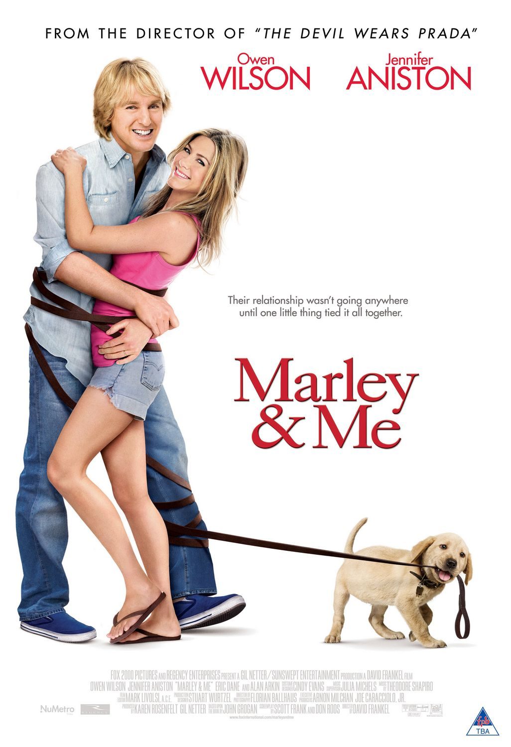 Watch Movie Marley And Me
