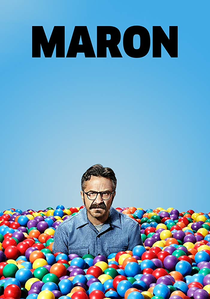 Watch Movie Maron - Season 3