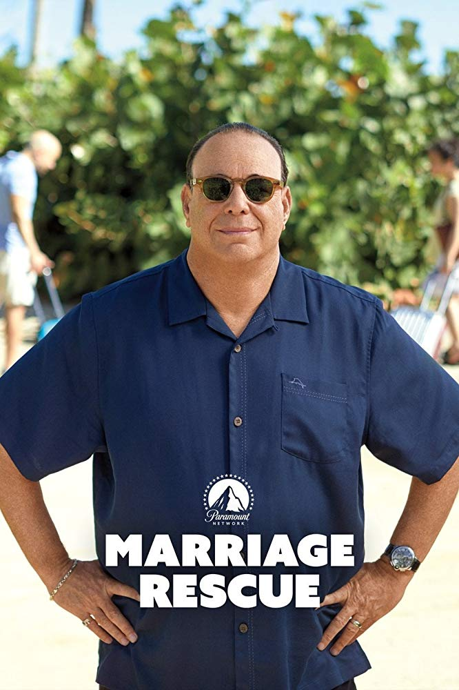 Watch Movie Marriage Rescue - Season 1