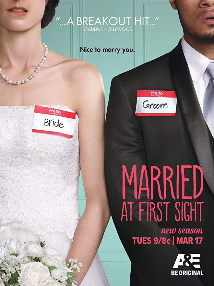 Watch Movie Married at First Sight - Season 4