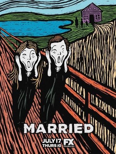 Watch Movie Married - Season 1