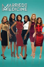 Watch Movie Married to Medicine - Season 2