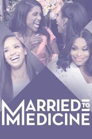 Watch Movie Married to Medicine - Season 8