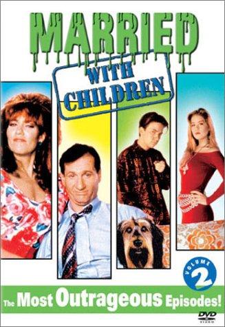 Watch Movie Married With Children - Season 2